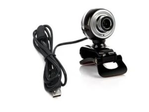 Android usb web camera